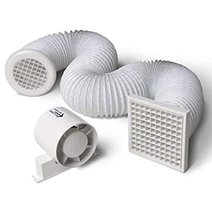 Heating & Ventilation