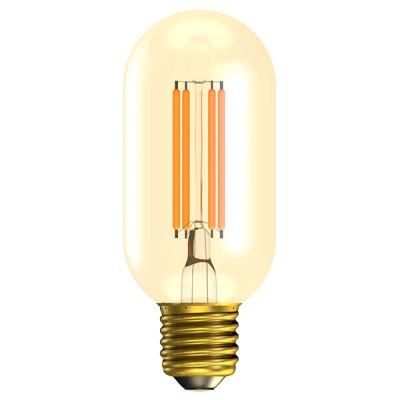 4W LED E27 Vintage Tubular - 110mm