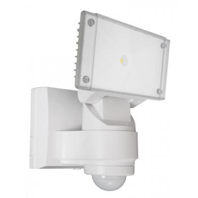 16W LED Outdoor PIR Security Floodlight