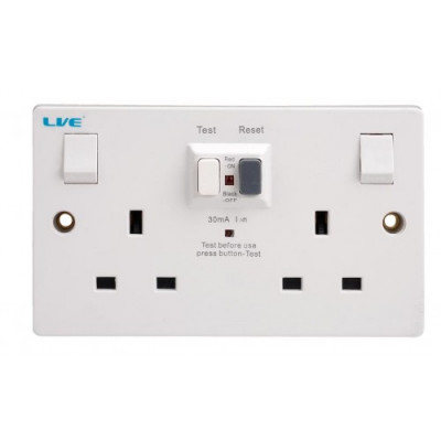 2-Gang-Switched-RCD-Socket-RSPS213A/030