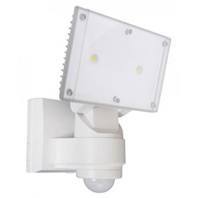 32W LED Outdoor PIR Security Floodlight