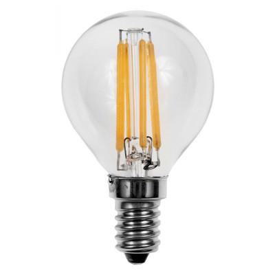4w LED Filament Golf Bulbs