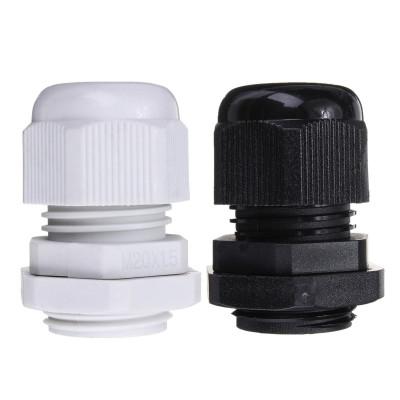 Compression Nylon Cable Gland 20mm