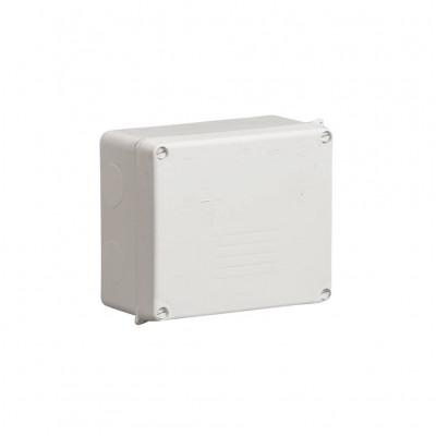 Wiska Surface Sealed Boxes IP65 165 x 145 x 84