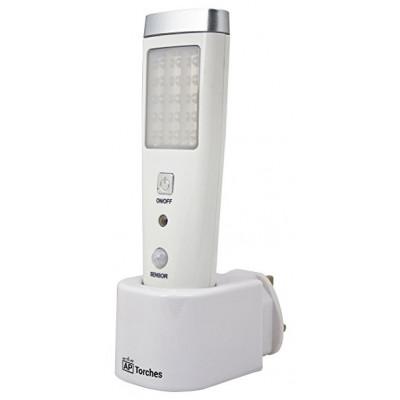 Active Emergency Sensor LED Torch