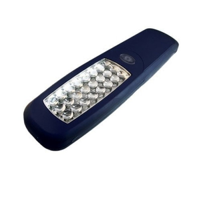 Active Magnetic Inspection LED Clip Light