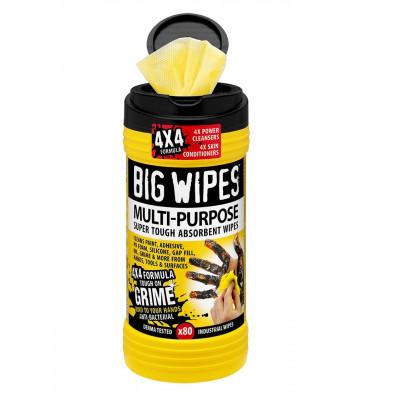 Big Wipes Multi Purpose