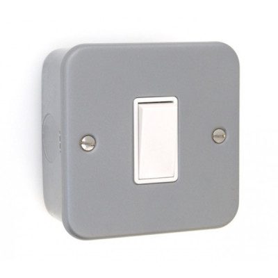 Industrial Light Switches