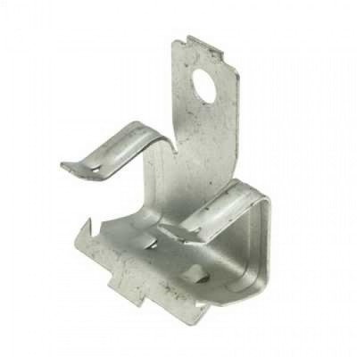 Britclips BC750 17mm to 20mm One Hole Beam Clip (Pack of 25)