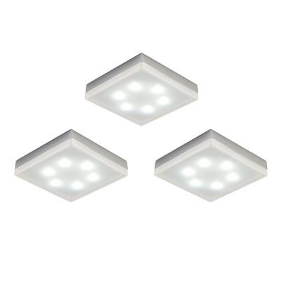 Marci Cabinet Lighting Kit 1.5w Daylight White