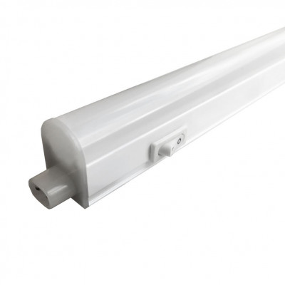Selectric 10W Cool White - T5-LED-12