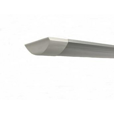 Luxlite 5ft 54w LED Slimline Batten Fitting
