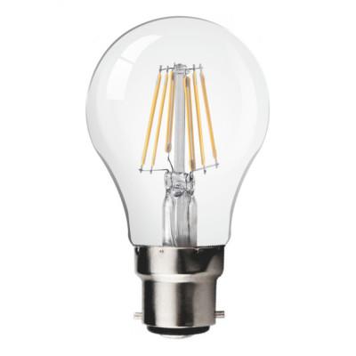 6w LED Filament GLS Bulbs