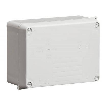 Wiska Surface Sealed Boxes IP65 160 x 120 x 70