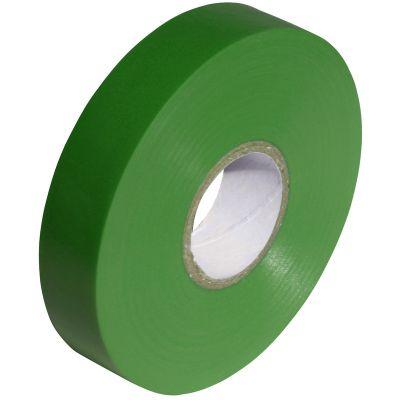 PVC-Insulation-Tape-Green-19mm-x-33mm-093-252-034