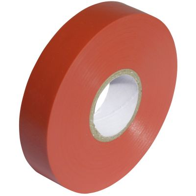 PVC-Insulation-Tape-Red-19mm-x-33mm-093-252-010