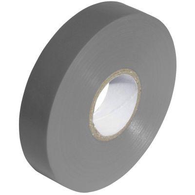 PVC-Insulation-Tape-Grey-19mm-x-33mm-093-252-033