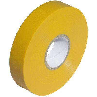 PVC-Insulation-Tape-Yellow-19mm-x-33mm-093-252-025