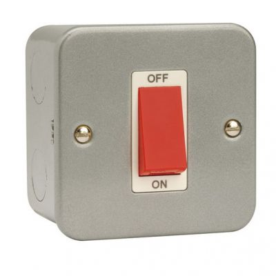 metal-clad-single-cooker-switch