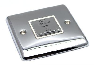 Fan-Isolator-Switch-D53PCW