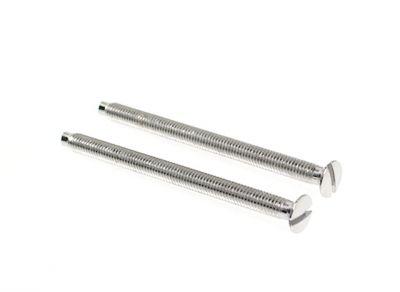 Electrical Screws - Packs of 2