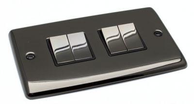 4-Gang-Quad-10A-Light-Switch-D04BN