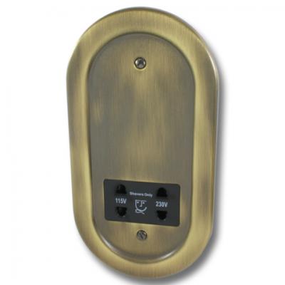 Shaver-Socket-EM48AN