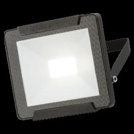 230V IP65 30W LED Floodlight 4000K