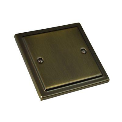 Single-Blanking-Plate-R49AB
