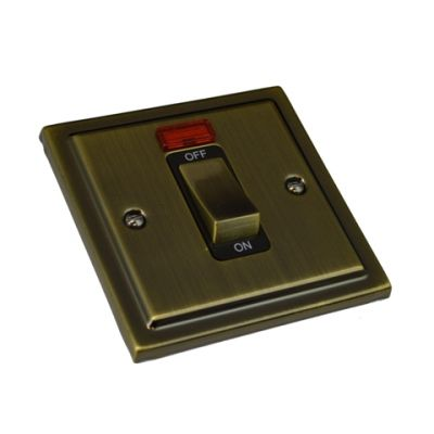 45A-Single-Cooker-Switch-R52AB