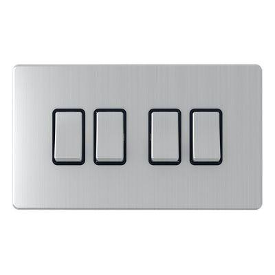 4-Gang-Quad-10a-Light-Switch-SG04BCB