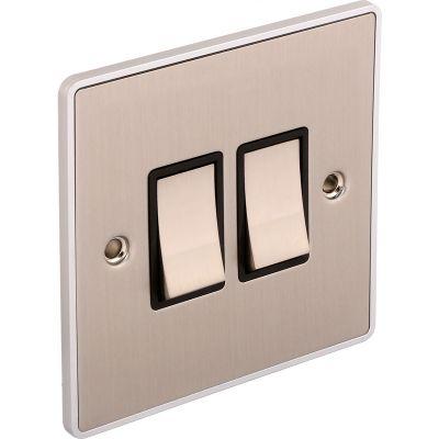 2-Gang-Double-10a-Light-Switch-UE02BCB