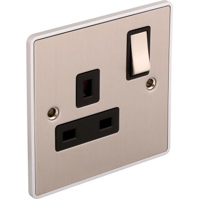 Single-1-Gang-13a-Socket-UE06BCB