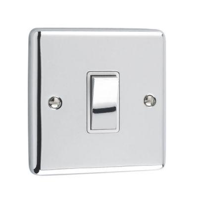 polished-chrome-1-gang-light-switch-windsor