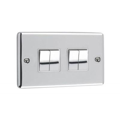 4-gang-light-switch-chrome-windsor-white