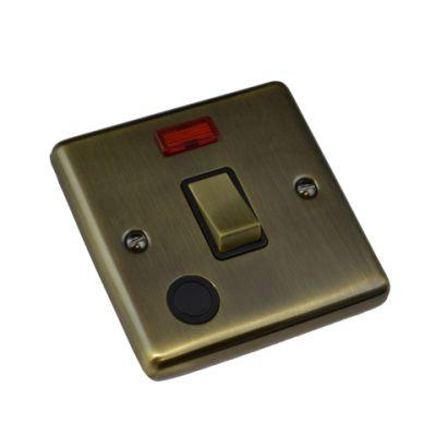 antique-brass-20a-dp-switch-windsor