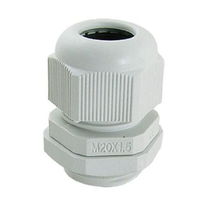 Cable-Glands-White-1.5-Pack-of-10-VYM20W1.5